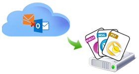 Delete Hotmail Mails